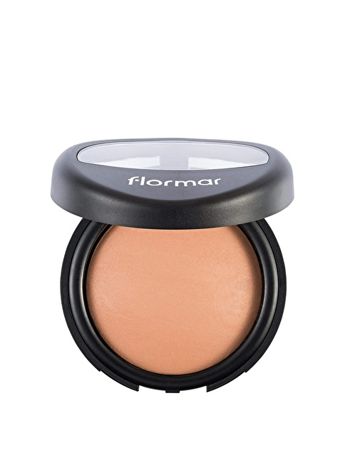 Flormar Terracotta Blush On 49 Somon